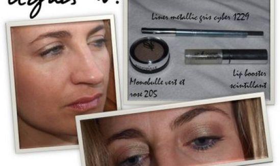 Maquillage Agnès B et autres cadeaux à gagner