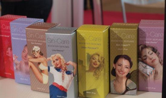 Petit tour du monde des cosmétiques qui feront la une l'année prochaine
