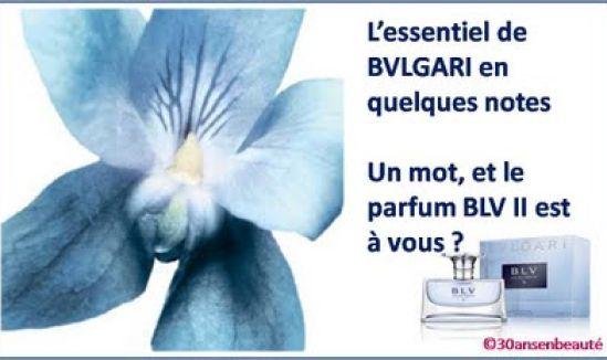 Des coulisses de Bvlgari Parfums aux cadeaux à gagner!