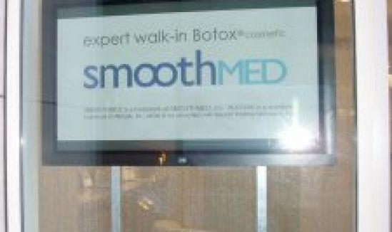 Vous reprendez bien une p'tite injection de Botox?