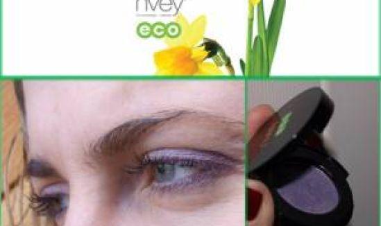 NVEY: la nouvelle marque de maquillage bio