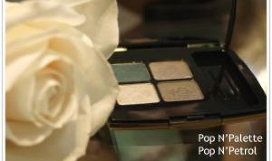 Ô my rose : la collection make up qui bouscule les saisons