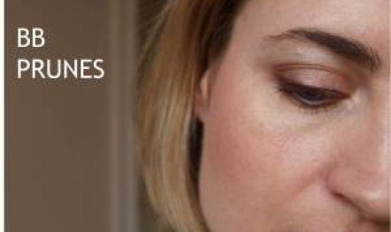 Maquillage BB Prunes sur 30eB TV