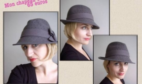 Festival de chapeaux