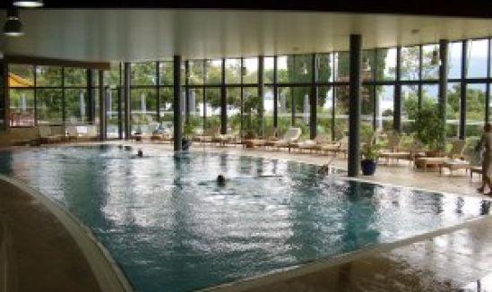 Spa Montreux Palace
