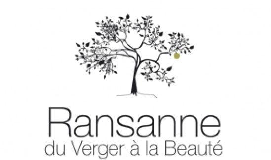 Ransanne, la noblesse du Verger bio au service de la beauté