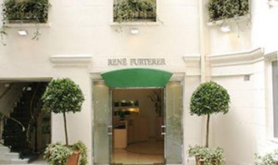 Institut René Furterer : un spa pour mes cheveux