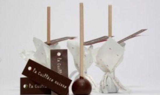 Vous reprendrez bien un peu de chocolat?
