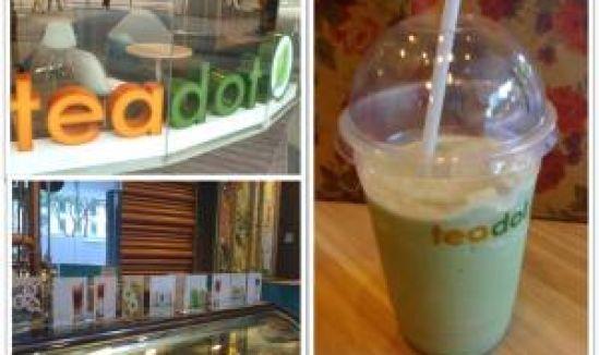 À votre santé! Ou les boissons tendances à Singapour