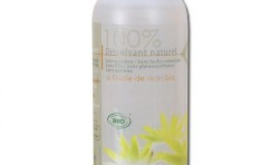 Dissolvant 100% naturel Couleur Caramel