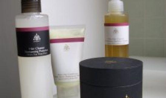 Semaine du développement durable: mes achats cosmétique bio