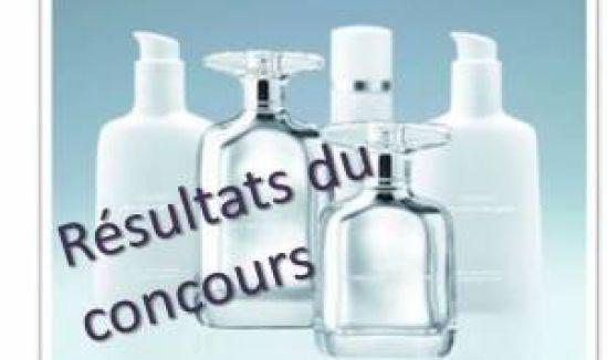 Concours Essence de Narciso Rodriguez – les résultats