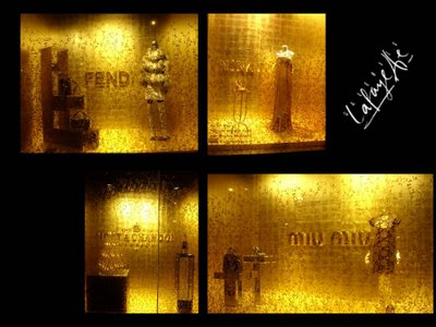 Vitrines+Galeries+Lafayette+Bruno+Moinard Vitrines parisiennes