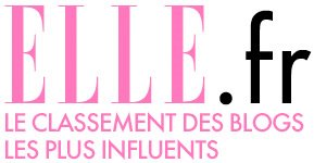 elle+classement Classement Elle des blogs féminins