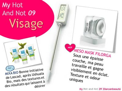 my+hot+and+not+visage My Hot and Not 09...et un concours!