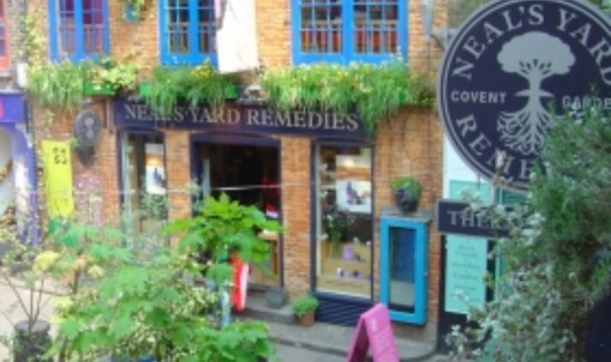 neal's yard store_main_coventgarden