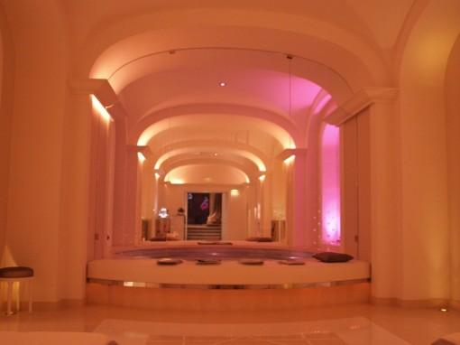 Entree Institut Dior Plaza Athenee 30ansenbeaute 510x382 Test de lInstitut Dior au Plaza Athénée