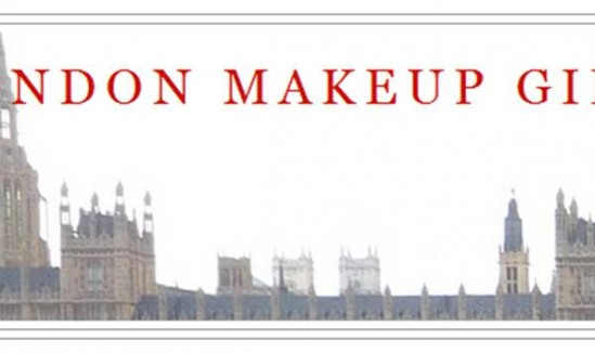 london makeupgirl