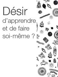 BANNER 1C4235512329374842911 Atelier création de bijoux avec Céline