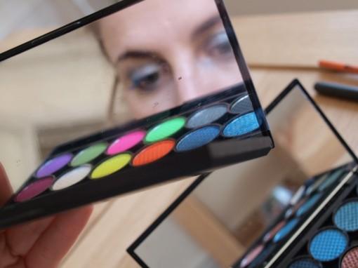 Sleek MU 30eB 510x382 Sleek, MNY et Gosh: du maquillage coloré pas cher venu de l'étranger