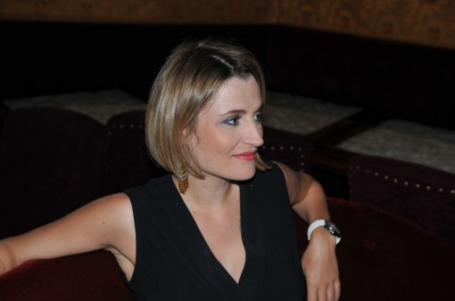 Blogueuses 11 09 2010 255 510x338 La rentrée maquillage: le Rouge Pur Couture dYSL
