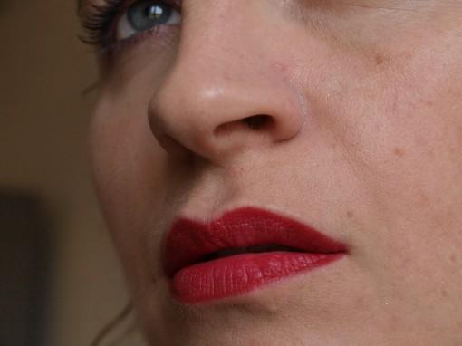 P1010348 510x382 La rentrée maquillage : le légendaire Rouge Dior