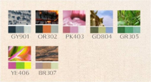 palettes shiseido 509x277 Salons privés Shiseido : 3 heures de conseil beauté sinon rien! **Avec concours**