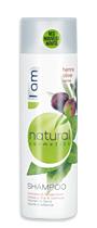 migros shampoing natural cosmetics Lartillerie lourde contre les cheveux secs et abimés
