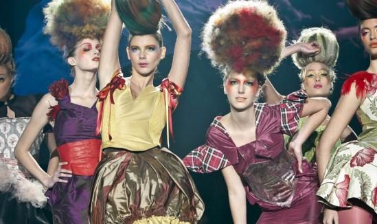 Mondial Coiffure 30ansenbeauté