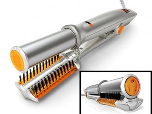 InStylerphotobase 510x382 InStyler, la brosse 3 en 1 trop stylée
