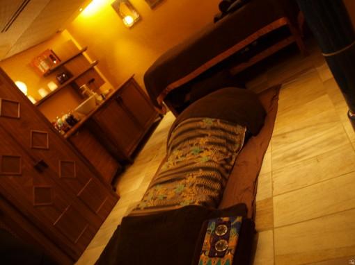 P1011258 510x382 Massage du corps pour femme enceinte : assise ou couchée ?