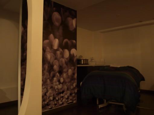 P1011648 510x382 Massage du corps pour femme enceinte : assise ou couchée ?