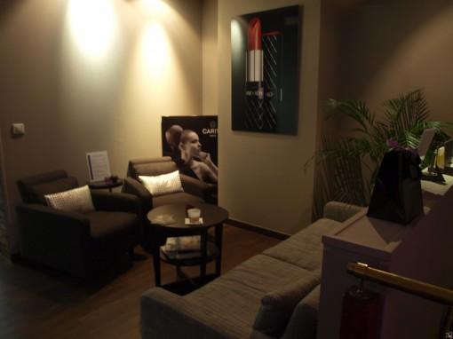 P1011654 510x382 Massage du corps pour femme enceinte : assise ou couchée ?