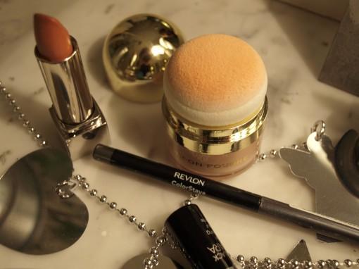 P1011847 510x382 Maquillage de fête sans ressembler à une boule à facette