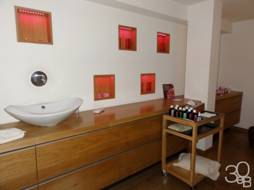 Cabne Weleda 2 Alex 510x382 Special St Valentin : l'atelier initiation au massage en amoureux chez Weleda