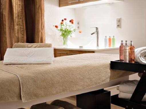 CoeurvillageAlexcabine 510x382 30ansenbeauté au Cœur du Village, le nouveau spa de La Clusaz