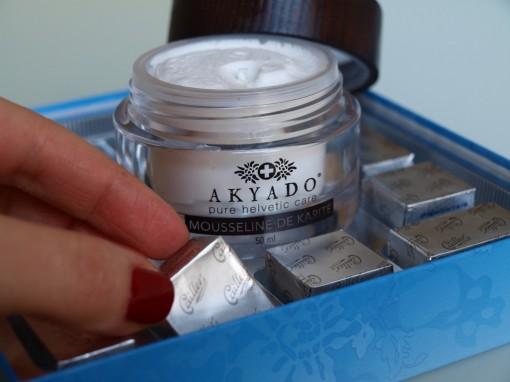 Akyado Mousseline de karite 30ansenbeaute 510x382 Akyado, lexpert en onglerie venu du pays du chocolat