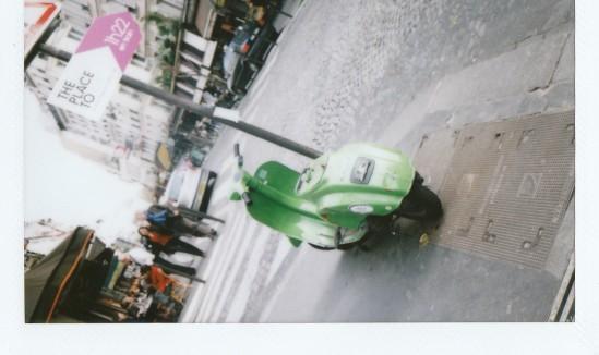Fast & Green Chris