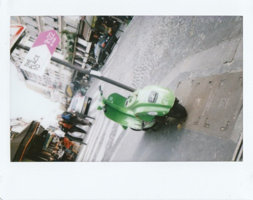 Fast Green Chris1 510x402 Fast & Green Chris