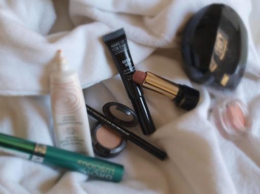 Makeup nude Kate W 30ansenbeaute.com  510x382 Appelez moi Kate...