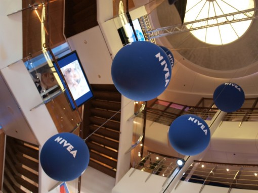 Nivea Blue Boat 30ansenbeaute.com 1 510x382 À bord du Nivea Blue Boat pour fêter les 100 ans de la crème de la crème !