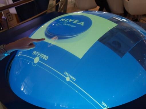 Nivea Blue Boat 30ansenbeaute.com 11 510x382 À bord du Nivea Blue Boat pour fêter les 100 ans de la crème de la crème !