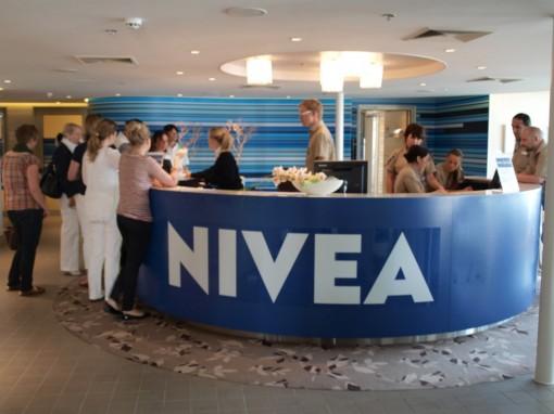 Nivea Blue Boat 30ansenbeaute.com 6 510x382 À bord du Nivea Blue Boat pour fêter les 100 ans de la crème de la crème !