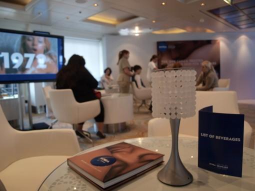 Nivea Blue Boat 30ansenbeaute.com 9 510x382 À bord du Nivea Blue Boat pour fêter les 100 ans de la crème de la crème !