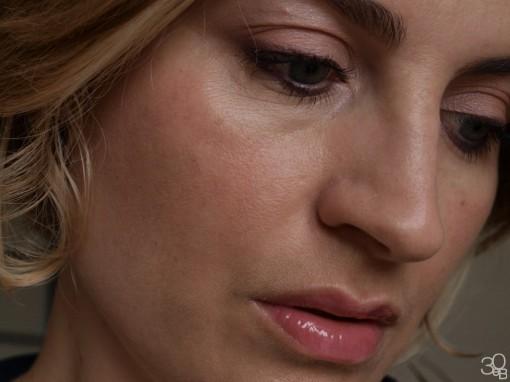 Test Pivoine Flora LOccitane 30ansenbeaute.com  510x382 Pivoine Flora, le nouveau makeup de lOccitane aussi léger que des entrechats