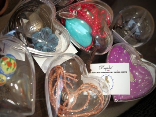 Atelier Mode accessoires Mum to be Party 30ansenbeaute 510x382 Mum to be Party II : le bilan en photos !