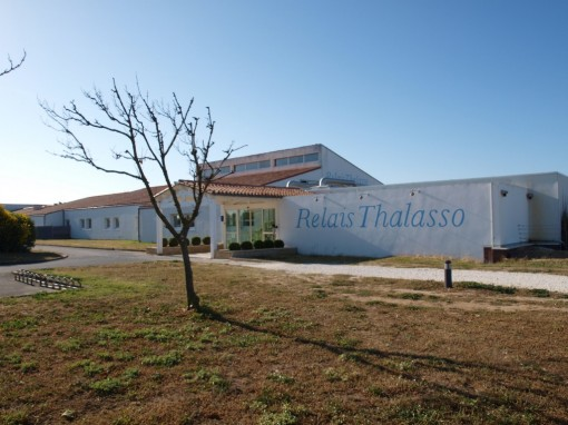 Exterieur Relais Thalasso Ile De Re 30ansenbeaute.com  510x382 Jai testé la cure post natale en thalasso