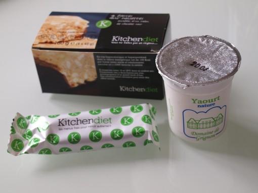 Kitchendiet collation 30ansenbeaute 510x382 Comment retrouver la ligne après sa grossesse