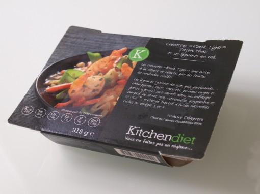 Kitchendiet plat cuisine 30ansenbeaute 510x382 Comment retrouver la ligne après sa grossesse