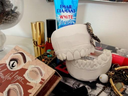 Othodontie MoulageSpassionGirl 30ansenbeaute II 510x382 Porter un appareil dentaire à 30 ans, est ce bien raisonnable?!